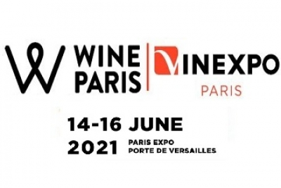 Wine Paris - Vinexpo 2021 New Dates
