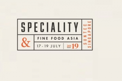 Speciality & Fine Food Asia 2019