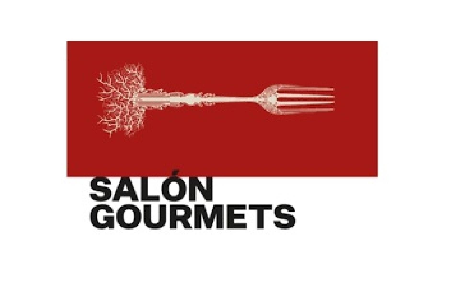Αποτέλεσμα εικόνας για SALON GOURMETS 2020,