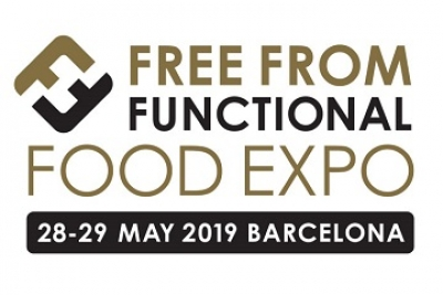 Free From Food Expo 2019