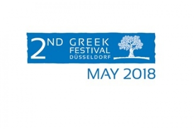 2nd GREEK FESTIVAL 2018