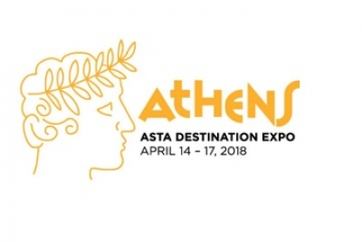 Athens Asta Destination Expo 2018