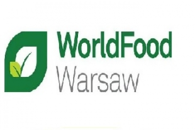 WorldFood Warsaw 2018